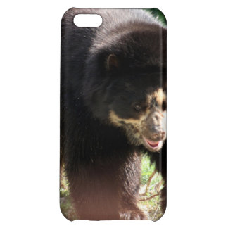 Andean Bear Case For iPhone 5C
