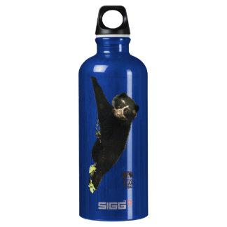 Andean Bear - Suyana Aluminum Water Bottle