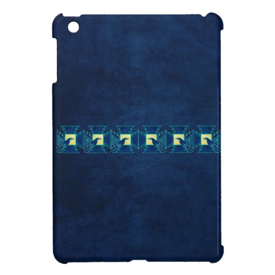 Andean Bird iPad Mini Covers
