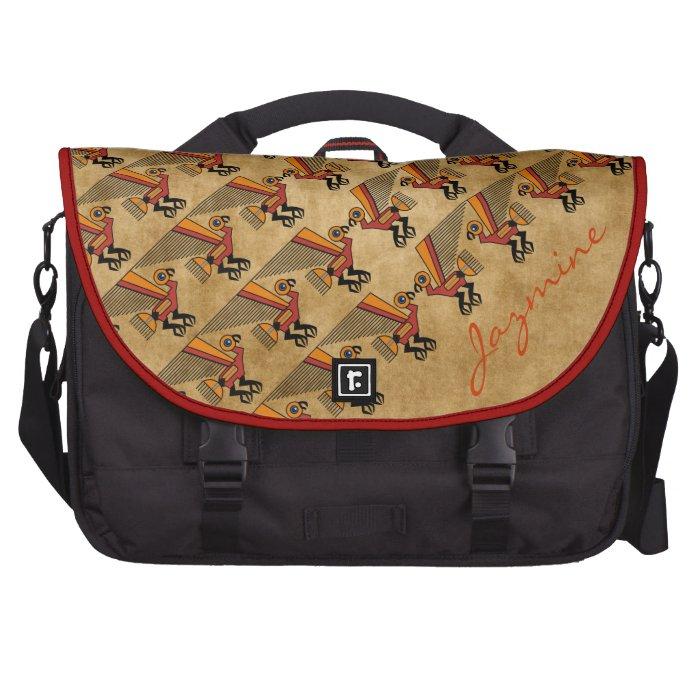 Andean Bird Laptop Bag