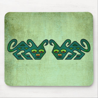 Andean Cat Mouse Pad