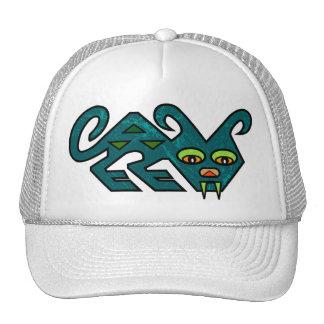 Andean Cat Trucker Hat