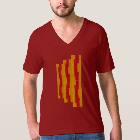 Andean Geometry T-Shirt