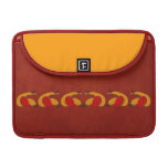 Andean Lazy Bird Sleeves For MacBook Pro