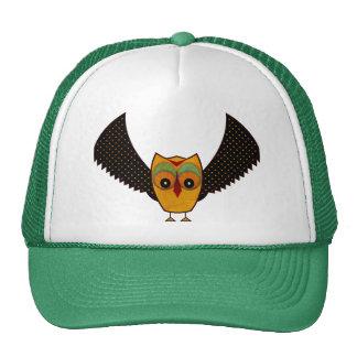 Andean Owl Gorros