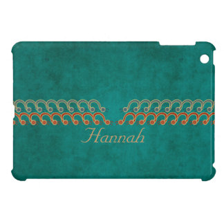 Andean Snake-Bird Case For The iPad Mini