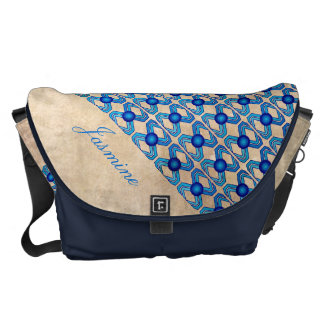Andean Spider Courier Bag