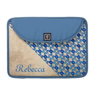Andean Spider Sleeve For MacBook Pro