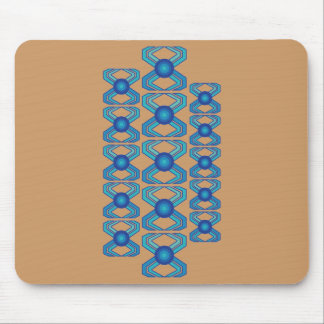 Andean Spider Mouse Pad