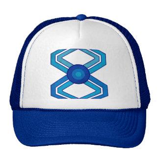 Andean Spider Trucker Hat