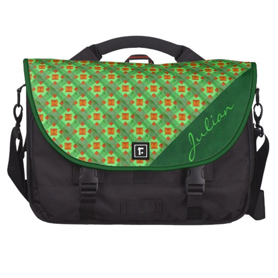 Andean Square Bags For Laptop
