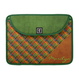 Andean Square Sleeve For MacBook Pro