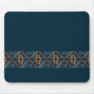 Andean Square Mouse Pads