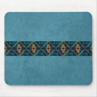 Andean Square Mousepads