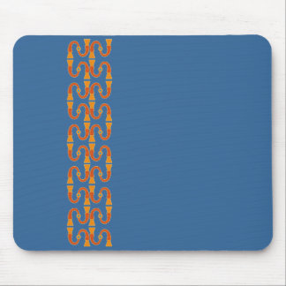 Andean Whirlpool Mousepad