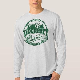 Andermatt Old Circle T-Shirt