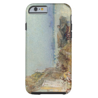 Andernach, 1817 (w/c with pen and black ink on wov tough iPhone 6 case