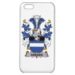 Anders Family Crest iPhone 5C Cover
