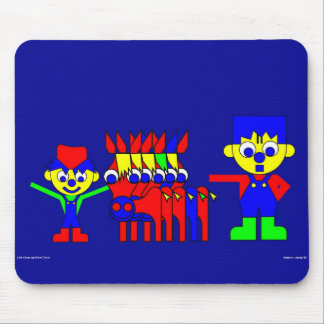 Andersen Festival Plays, Odense - logo 2007 Mouse Pad