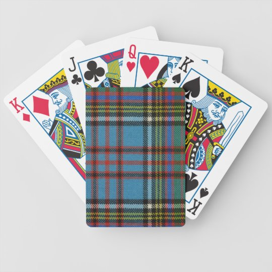 Anderson Ancient Playing Cards