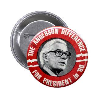Anderson - botón pins