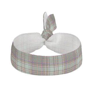 Anderson clan Plaid Scottish tartan Ribbon Hair Tie