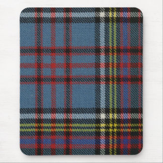 Anderson Modern Tartan Mouse Pad