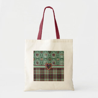 Anderson Scottish Tartan Tote Bag