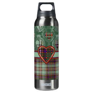 Anderson Scottish Tartan Insulated Water Bottle