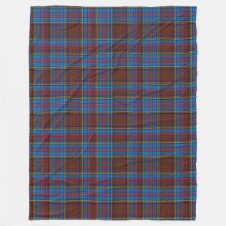 Anderson Tartan Fleece Blanket