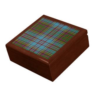Anderson Tartan Gift Box