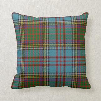 Anderson Tartan Pillow
