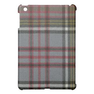 Anderson Weathered Tartan iPad Case