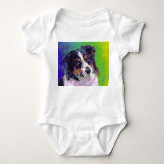 Anderson's Allie Baby Bodysuit