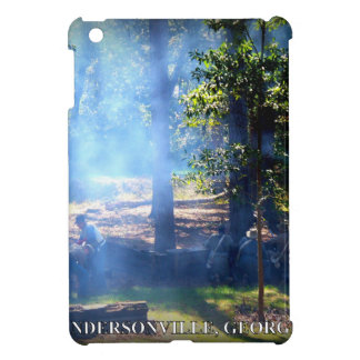 ANDERSONVILLE GEORGIA iPad MINI COVERS