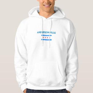 Andersonville Neighborhood Sweatshirt