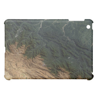 Andes Mountains iPad Mini Cases