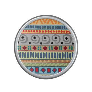 Andes Tribal Bumper Speaker