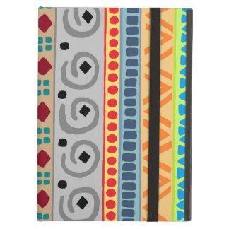 Andes Tribal iPad Mini Folio Case Case For iPad Air