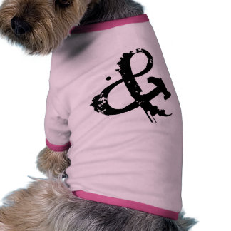 ANDHAMMER ARMY DOGGIE SHIRT