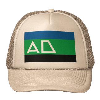 Andijk, Netherlands Trucker Hat