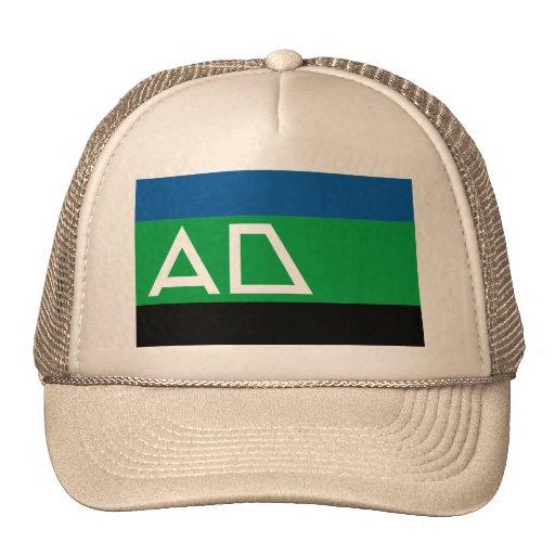 Andijk, Netherlands Trucker Hats
