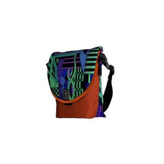 Andimas Courier Bag