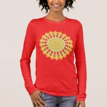 Andino Women's Long Sleeve T-Shirt