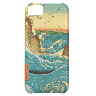 Ando Hiroshige  Navaro Rapids iPhone 5C Covers