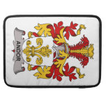 Andor Family Crest Sleeves For MacBook Pro