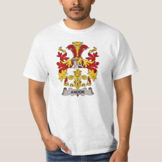 Andor Family Crest T Shirt