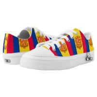 Andora Printed Shoes