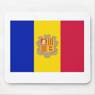 Andorra AD Mouse Pad