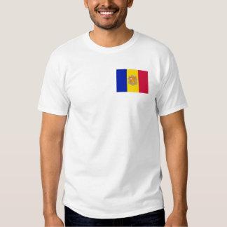 Andorra AD T Shirt